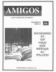 Revista digital AMIGOS - Vol 11, número 4