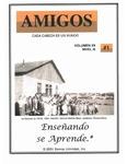 Revista digital AMIGOS - Vol 12, número 1
