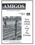 Revista digital AMIGOS - Vol 12, número 2