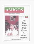 Revista digital AMIGOS - Vol 12, número 5