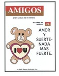 Revista digital AMIGOS - Vol 12, número 6