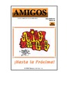 Revista digital AMIGOS - Vol 15, número 9
