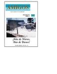 Revista digital AMIGOS - Vol 13, número 5
