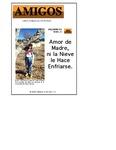 Revista digital AMIGOS - Vol 13, número 9