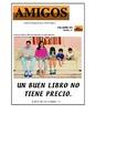 Revista digital AMIGOS - Vol 14, número 1