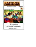 Revista digital AMIGOS - Vol 14, número 3