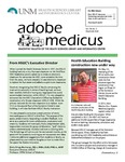 adobe medicus 2016 3 May-June by Health Sciences Library and Informatics Center