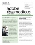 adobe medicus 2014 1 January-February by Health Sciences Library and Informatics Center