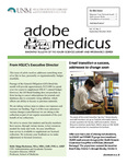 adobe medicus 2014 5 September-October by Health Sciences Library and Informatics Center