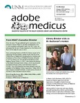 adobe medicus 2016 2 March-April by Health Sciences Library and Informatics Center
