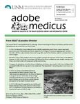 adobe medicus 2016 1 January-February by Health Sciences Library and Informatics Center