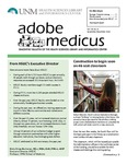 adobe medicus 2015 6 November-December by Health Sciences Library and Informatics Center