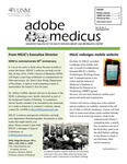 adobe medicus 2012 4 July-August