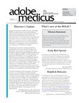 adobe medicus 2002 2 January-March by Health Sciences Library and Informatics Center