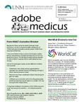 adobe medicus 2015 1 January-February by Health Sciences Library and Informatics Center