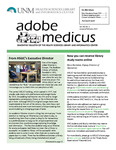 adobe medicus 2017 1 January-February by Health Sciences Library and Informatics Center