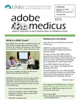 adobe medicus 2017 3 May-June by Health Sciences Library and Informatics Center