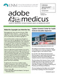 adobe medicus 2017 4 July-August by Health Sciences Library and Informatics Center