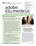 adobe medicus 2017 6 November-December by Health Sciences Library and Informatics Center