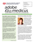 adobe medicus 2018 1 March-April by Health Sciences Library and Informatics Center