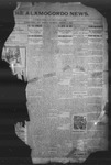 Alamogordo News, 01-04-1900