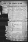 Alamogordo News, 01-11-1900