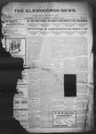 Alamogordo News, 01-18-1900