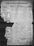 Alamogordo News, 01-25-1900