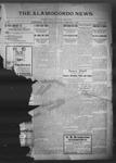 Alamogordo News, 02-01-1900