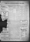Alamogordo News, 02-15-1900