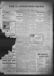 Alamogordo News, 02-22-1900