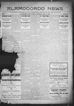 Alamogordo News, 06-07-1900