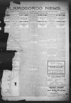 Alamogordo News, 07-26-1900