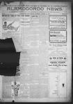 Alamogordo News, 08-16-1900