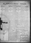 Alamogordo News, 10-04-1900