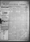 Alamogordo News, 11-01-1900