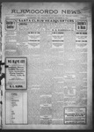 Alamogordo News, 11-22-1900