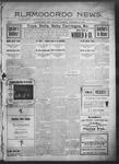Alamogordo News, 12-13-1900