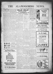 Alamogordo News, 12-24-1904