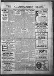 Alamogordo News, 01-07-1905