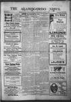 Alamogordo News, 01-14-1905