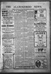 Alamogordo News, 01-28-1905