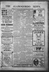 Alamogordo News, 02-04-1905