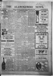 Alamogordo News, 03-18-1905