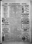 Alamogordo News, 03-25-1905