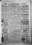 Alamogordo News, 04-01-1905