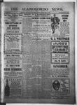 Alamogordo News, 05-13-1905