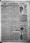 Alamogordo News, 05-20-1905