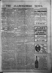 Alamogordo News, 06-03-1905