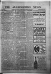 Alamogordo News, 06-10-1905